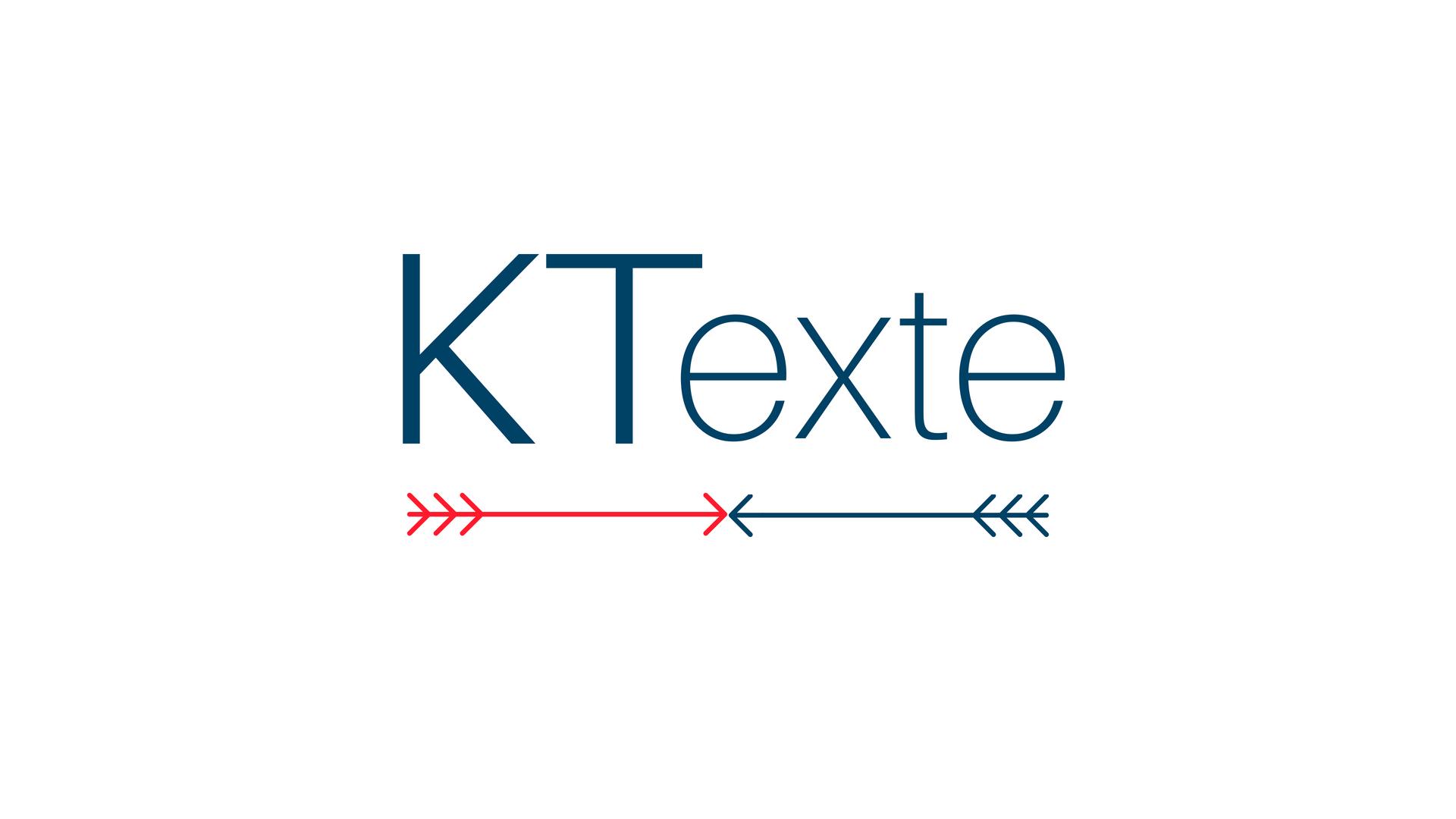 KTexte
